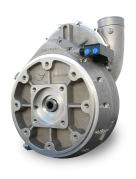 VT Gear Drive Centrifugal Blower
